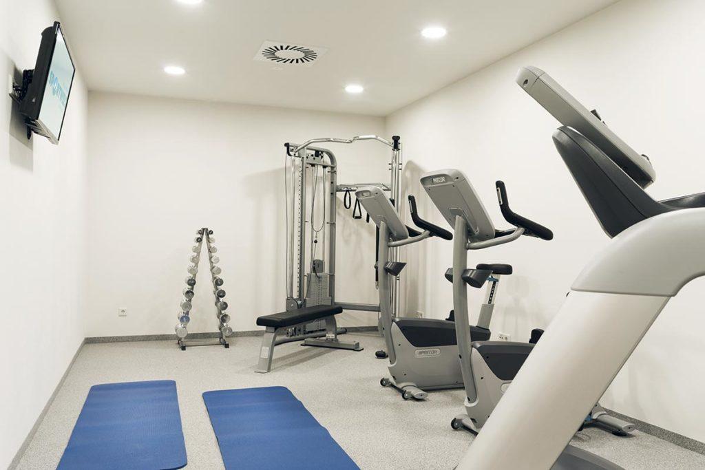 Inklusivleistungen im Hotel Sportwelt