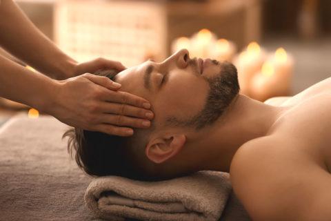 Massagen im Hotel Zauchensee Zentral