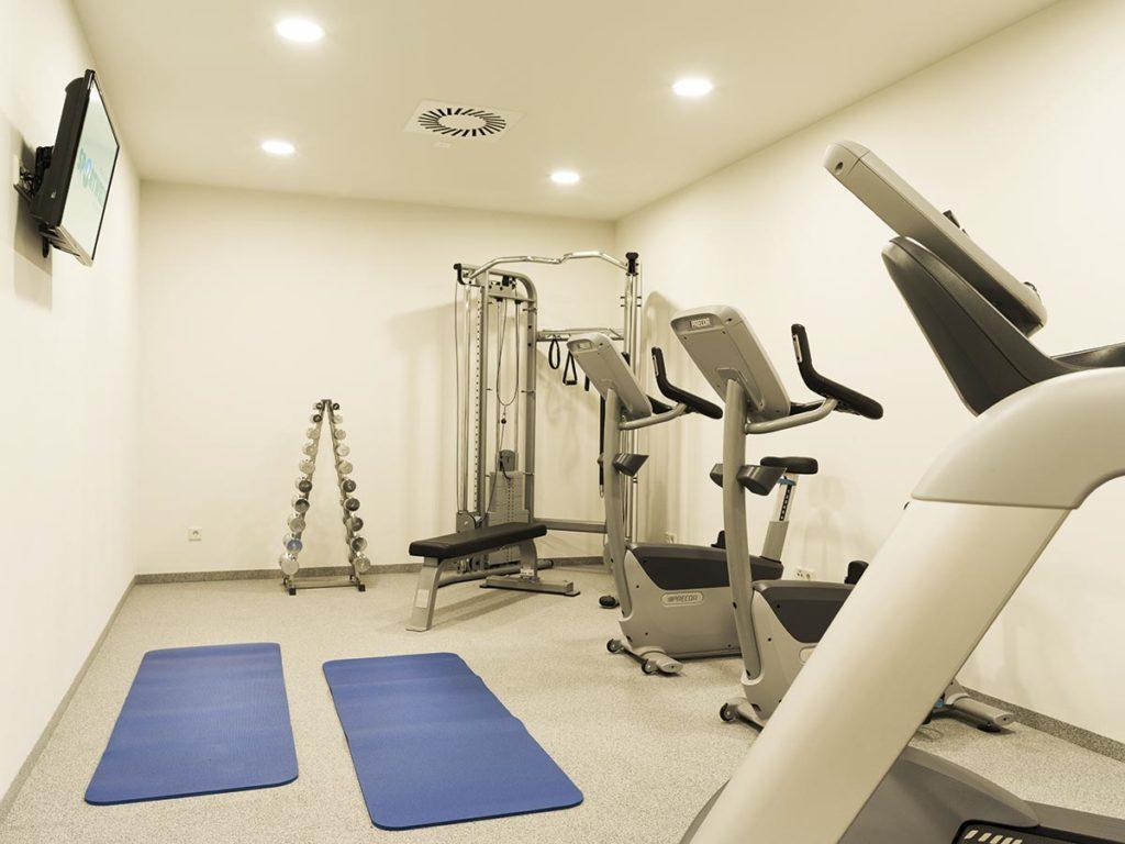 Wellnessraum · Hotel Sportwelt, Bildergalerie