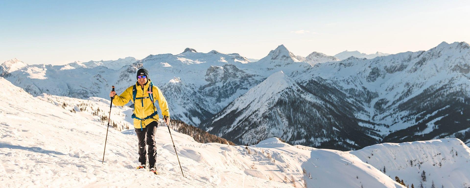 Winterurlaub & Skiurlaub in Altenmarkt-Zauchensee