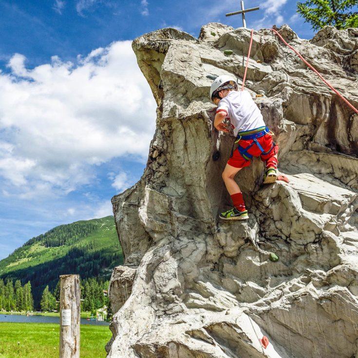 Magic Mountains Zauchensee · Familienurlaub im Hotel Sportwelt