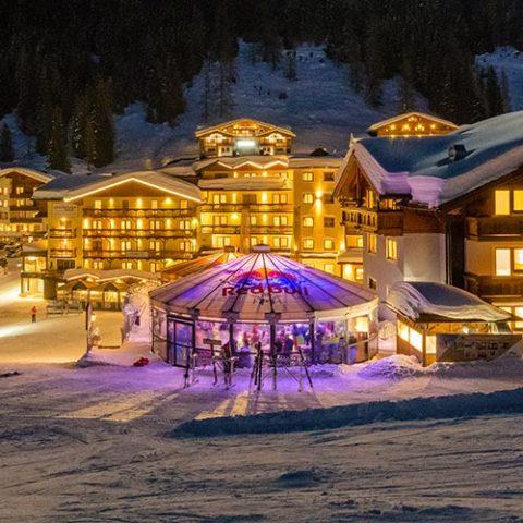 Apres Ski in Zauchensee