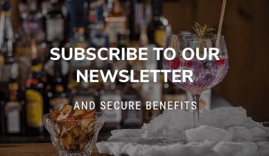 Newsletter Abonieren En